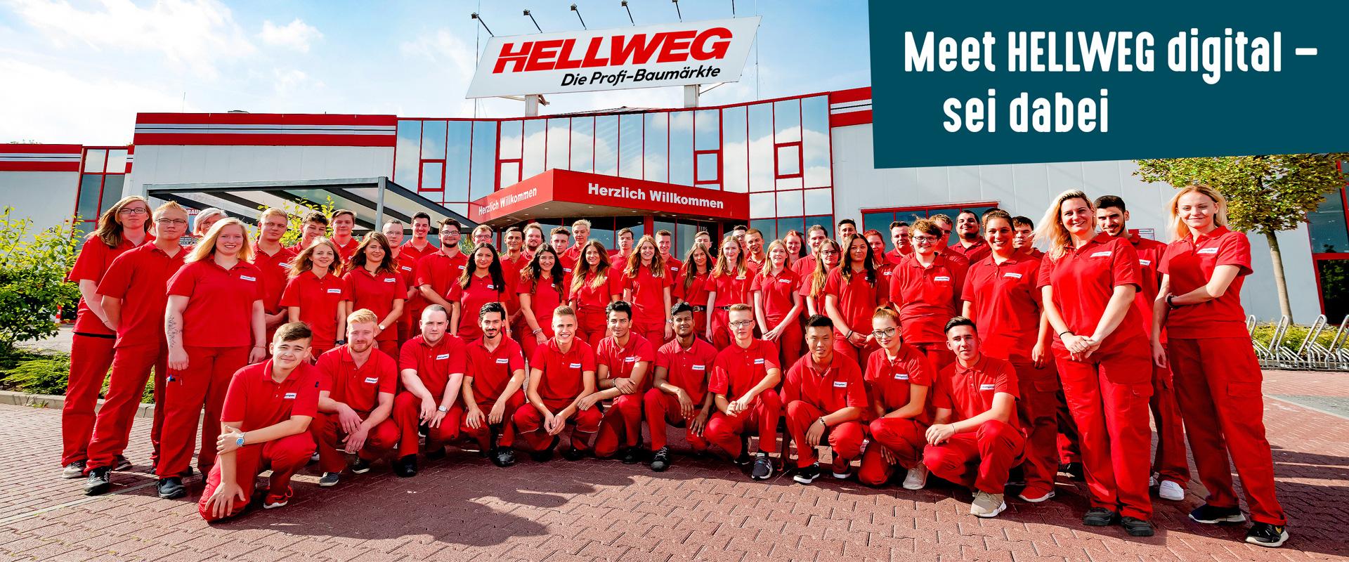 Meet HELLWEG digital